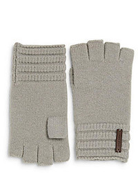 Cole Haan Wool Fingerless Gloves