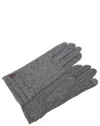 Echo Design Touch Pleated C Gloves