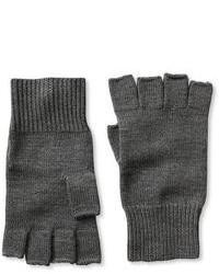 Banana Republic Extra Fine Merino Wool Fingerless Glove
