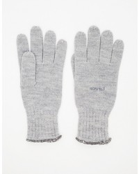 Filson Merino Wool Fingered Gloves
