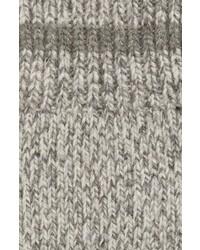 Polo Ralph Lauren Ragg Merino Wool Blend Fingerless Gloves