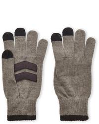 A. Kurtz Rebel Knit Touchscreen Gloves