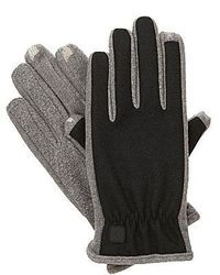 Isotoner Smartouch 20 Tech Gloves