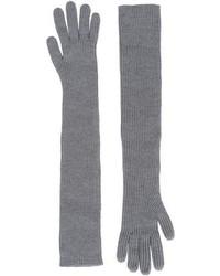 Stella McCartney Blanket Ribs Gloves