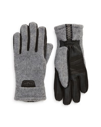 UGG Stretch Palm Fleece Gloves