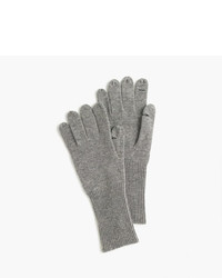 J.Crew Tech Friendly Ribbed Gloves