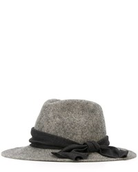 CA4LA Tied Wide Brim Hat