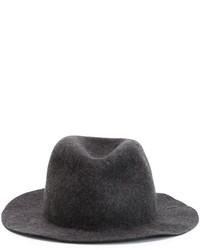 Comme des Garcons Comme Des Garons Shirt Classic Fedora Hat