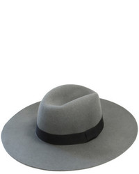 Do Everything In Love Wool Panama Hat