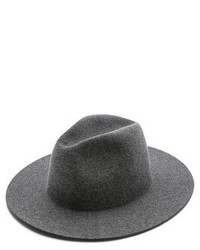 Etudes studio midnight felt hat medium 220982