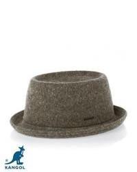 Kangol Wool Mowbray Hat Flannel