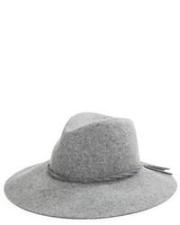 Kathy Jeanne Wool Panama Hat