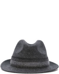 Paul Smith Classic Fedora Hat