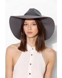 Women s Grey Wool Hats by Brixton  271972ac8de