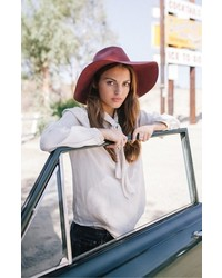 ... Brixton Piper Floppy Wool Hat ... 7c3bb93c1