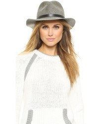 Rag and Bone Rag Bone Abbott Fedora