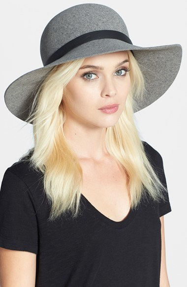 ... Grey Wool Hats Rag and Bone Rag Bone Dunaway Wool Hat ... e9768b33feb