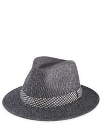 Seifter Potenza Contrast Band Fedora