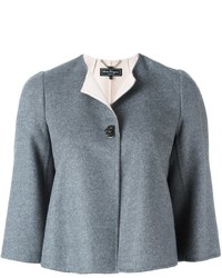 Salvatore Ferragamo Cropped Jacket