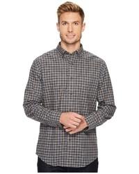 Somerset heather shirt long sleeve button up medium 5361850