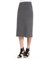 Rag & Bone Alanna Merino Wool Skirt