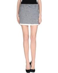 Duck farm mini skirts medium 366676