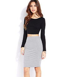 Forever 21 Must Have Pencil Skirt