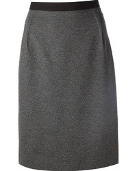 Paul Smith Black Label Pencil Skirt