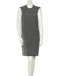 Calvin Klein Collection Wool Dress