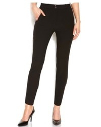 Ellen Tracy Skinny Leg Pants