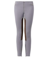 Marc Jacobs Stretch Wool Jodhpur Trousers