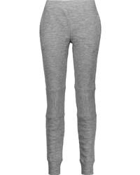 Vic ribbed wool leggings medium 1291492