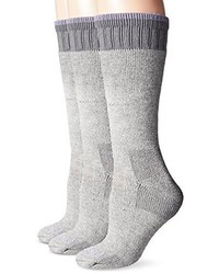 Carhartt 3 Pack Heavyweight Merino Wool Blend Boot Socks