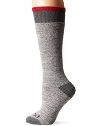 Dickies Wool Blend Free Run Moisture Control Athletic Boot Crew Socks