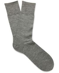 Falke Merino Wool Blend Socks