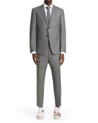 Thom Browne Classic Fit Wool Suit