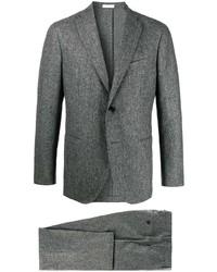 Boglioli Regular Fit Two Piece Suit