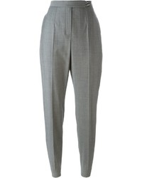 Lanvin Tapered Trousers