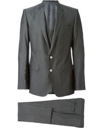 Dolce gabbana three piece suit medium 395660