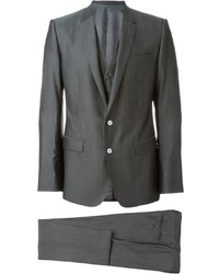 Dolce & Gabbana Three Piece Suit
