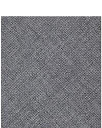 Thom Browne Classic Weave Wool Blend Skinny Tie