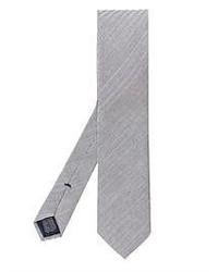 No Brand Mathieu Jerome Herringbone Silk And Wool Blend Tie $66 $133