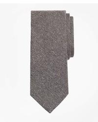 Brooks Brothers Textured Wool Tie