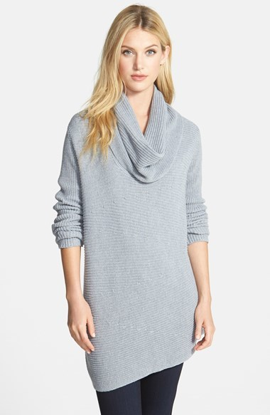 Vince Camuto Cowl Neck Sweater | Where to buy & how to wear