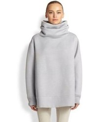 Marc Jacobs Funnelneck Oversized Tunic