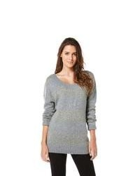 Original Penguin Tunic Sweater