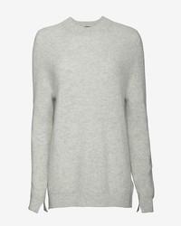 Rag and Bone Rag Bone Valentina Crewneck Tunic Sweater