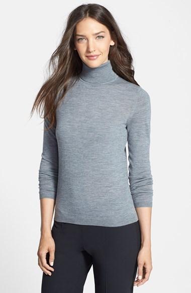 357c51be63044 A$300, Hugo Boss Boss Boss Wool Turtleneck Sweater