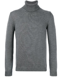 Roll neck jumper medium 4977926