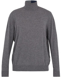 Stella McCartney Roll Neck Wool Sweater